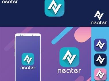N app logo