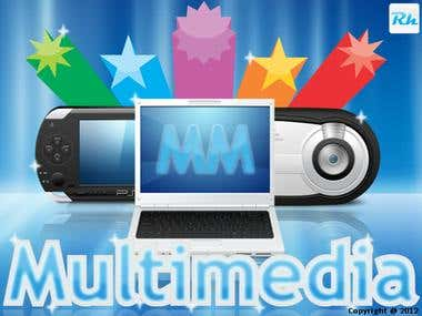 Multimedia is My Life...