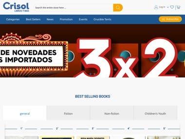 crisol.com.pe