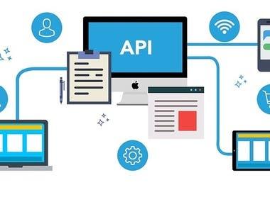API Automation Testing