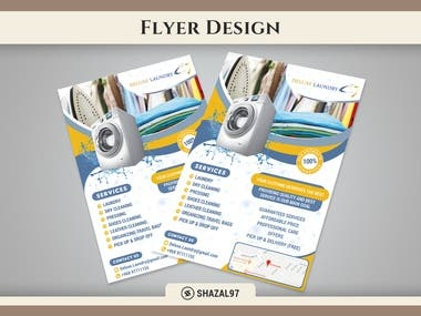 Flyer/Brochure 02