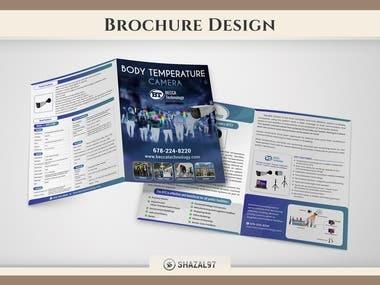 Flyer/Brochure 04