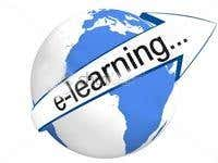 E-learning project development