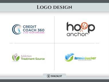 Logo Design 05