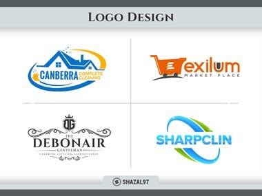 Logo Design 07
