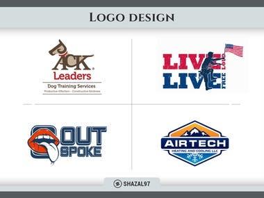 Logo Design 09