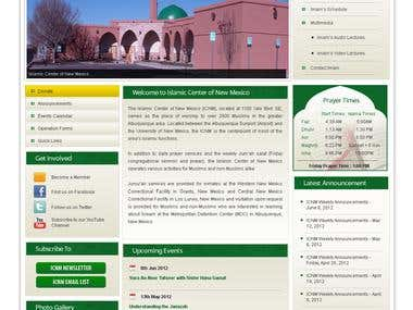 Islamic Center of New Mexico