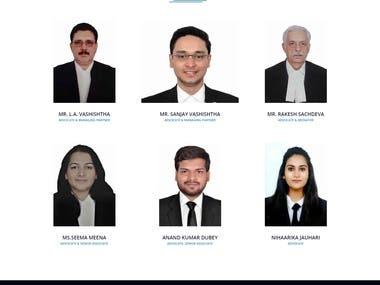 Vashisht Office Law