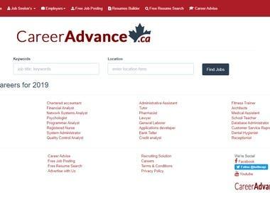 careeradvance.ca