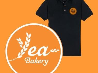 Tshirt Logo