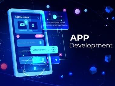 Multiple apps development