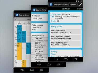alamkanak - Graphic Design Artist - PHP Developer - Mobile Phone