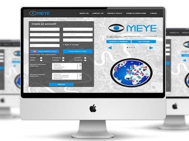 MVC Website Development