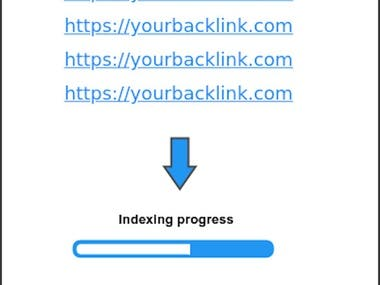 Backlinks Fast Indexing