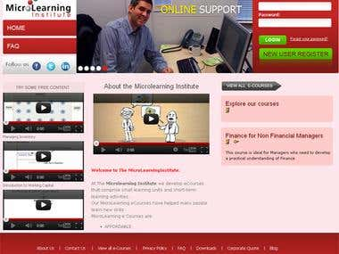 http://www.microlearninginstitute.com/