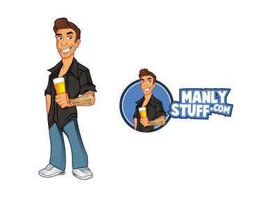 Manly Stuff