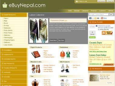 eBuyNepal.com