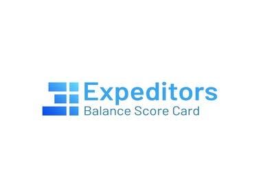 Expeditors Logo