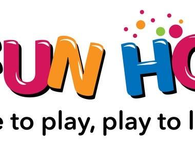 Fun HQ Logo