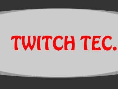 TWITCH TEC.