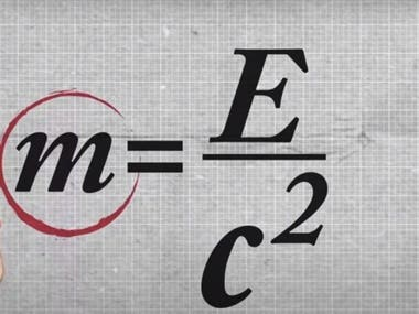 DOES THE INERTIA OF A BODY DEPEND UPON ITS ENERGY-CONTENT?