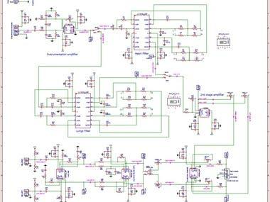 Electronic Circuit Design