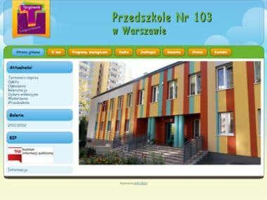 www.przedszkole103.waw.pl