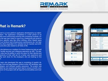Website & Mobile Apps