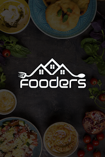 Fooders - Order Home Made Food