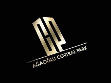 Mortgage Logo Design for Central Park