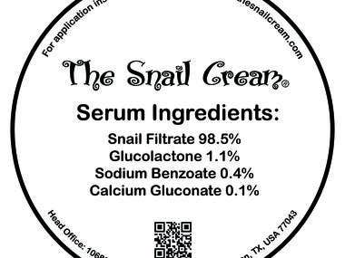 The Snail Cream