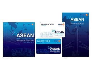 ASEAN ATWG Meeting, Singapore