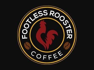 Coffee Trailer Logo