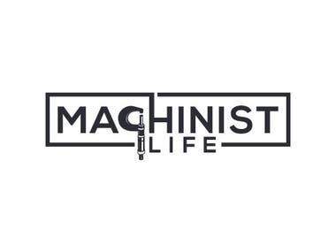 Machinist Life Logo