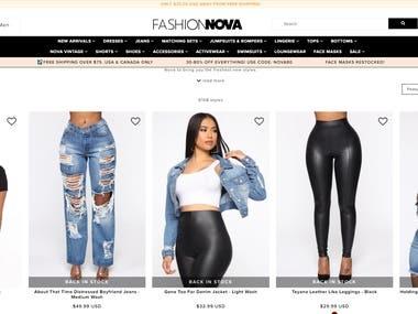 https://www.fashionnova.com/