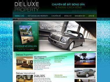 Deluxe property, Viet Nam