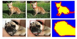 Image classification (The Oxford-IIIT Pet dataset)