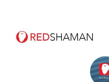 Red Shaman Logo Contest