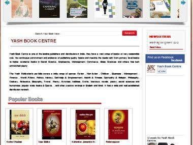 Yash Publishers