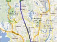 Explore Dhaka for iPhone