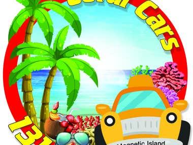 Coral Car logo