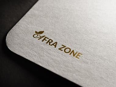 Afra Zone Logo