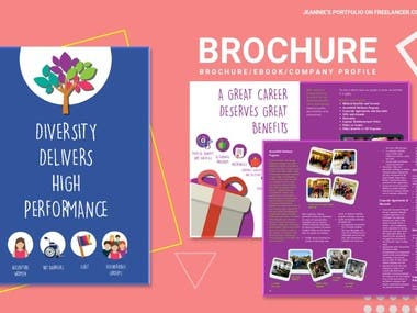 BROCHURE/eBook