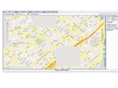 GPS Tracking Software Based on Open Source(OpenGts)