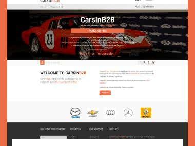 CarsInB2B