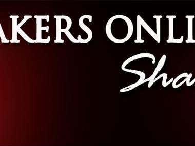 Shakers online