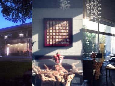 Nogales House