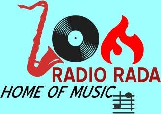 logo for a radio station