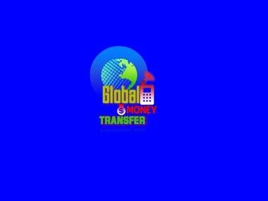 LOGO for money transfer application