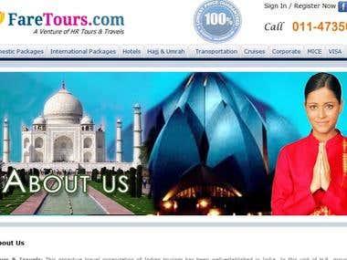 www.faretours.com